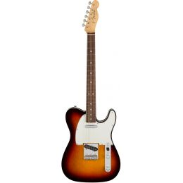 Fender American Original '60s Telecaster 3-Color Sunburst