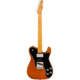 Fender American Original 70s Telecaster Custom MN MOC