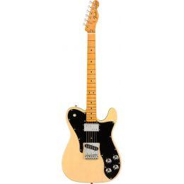 Fender American Original 70s Telecaster Custom MN VBL