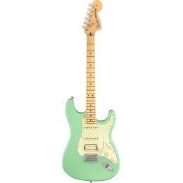 Fender American Performer Stratocaster HSS MN Satin Surf Green