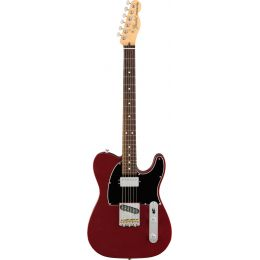 Fender American Performer Telecaster with Humbucking RW Aubergine