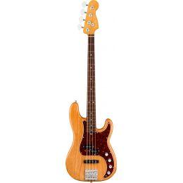 Fender American Ultra Precision Bass RW AGN