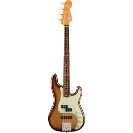 Fender American Ultra Precision Bass RW MBST