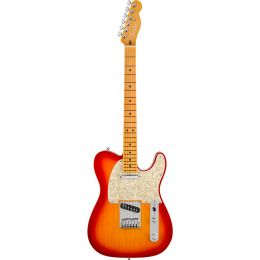 Fender American Ultra Telecaster MN PRB