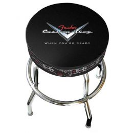 "Fender Barstool 24"" Custom Shop Pinstripe"
