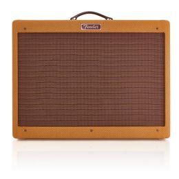 Fender Blues Deluxe Reissue 230V Amplificador Fender combo para guitarra eléctrica