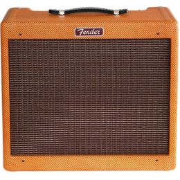 Fender Blues Junior Lacquered Tweed 230V (B-Stock)