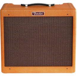 Fender Blues Junior Lacquered Tweed 230V