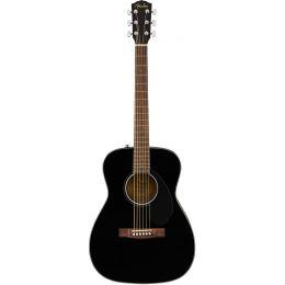 Fender CC60S PK Concert Black WN
