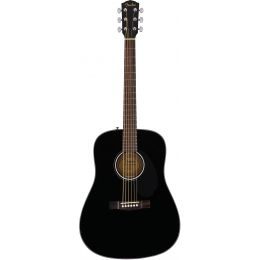 Fender CD 60S Negra (Black)