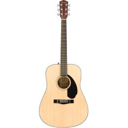 Fender CD60S Natural
