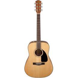Fender CD60 Dread V3 DS Nat WN