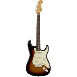 Fender Classic Series 60s Stratocaster PF 3TS