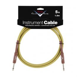 Fender Custom Shop Cable 5 Tweed