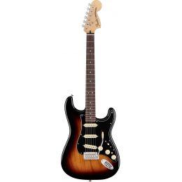 Fender Deluxe Stratocaster 2 Color Sunburst
