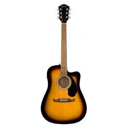Fender FA125CE Sunburst