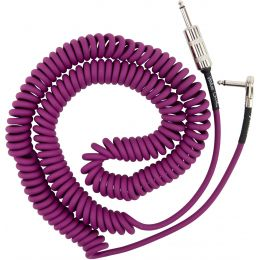 Fender Hendrix Voodoo Child Cable Purple