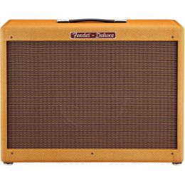 Fender Hot Rod Deluxe 112 Enclosure Lacquered Tweed Pantalla para guitarra eléctrica