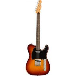 Fender Jason Isbell Custom Telecaster 3-color Chocolate Burst Guitarra eléctrica Telecaster