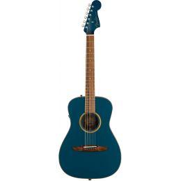 Fender Malibu Classic CST w/bag PF