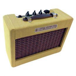 Fender Mini 57 Twin Tweed Amplificador mini combo Fender para guitarra eléctrica
