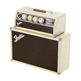 Fender Mini Tonemaster Tan/Brown