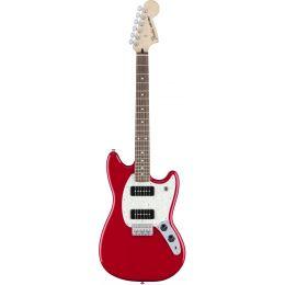 Fender Mustang 90 RW Torino Red