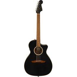 Fender Newporter Special Matte BK w/bag
