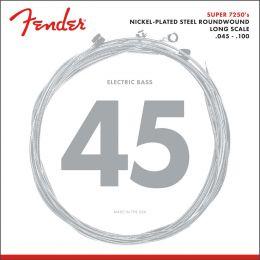 Fender NPS RW LS 7250ML 45-100