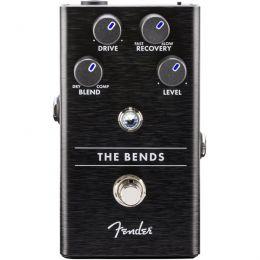 Fender Pedal Bend Compressor