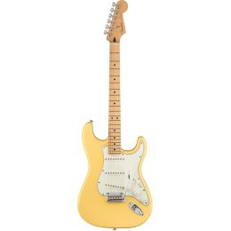Fender Player Stratocaster Maple Finger Buttercream