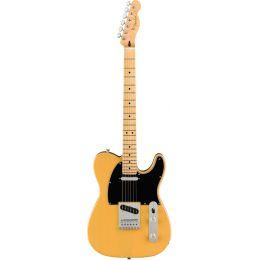 Fender Player Telecaster MN Butterscotch Blonde  Guitarra eléctrica Fender Telecaster