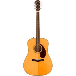 Fender PM-1E Standard Dreadnought Nat Guitarra acústica Dreadnought