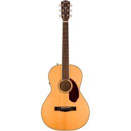 Fender PM2E Standard Parlor NAT