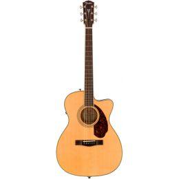 Fender PM3CE Triple 0 Std w/case OV Guitarra electroacústica
