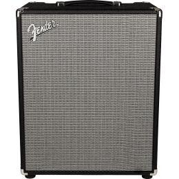 Fender Rumble 200 Combo 230V Negro/Plata