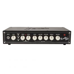 Fender Rumble 200 Head 230V (B-Stock)