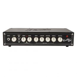 Fender Rumble 200 Head 230V