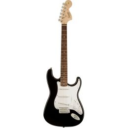 Squier Affinity Series Stratocaster LF Black
