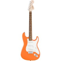 Squier Affinity Series Stratocaster LF Competition Orange