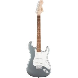 Squier Affinity Series Stratocaster LF Slick Silver