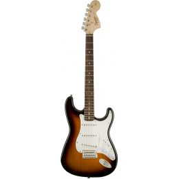 Affinity Series Stratocaster LF BSB