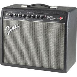 Fender Super Champ X2 230V