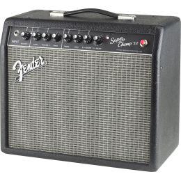 Fender Super Champ X2 230V Amplificador fender combo para guitarra eléctrica
