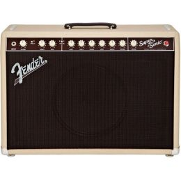Fender Super-Sonic 22 Combo Blonde 230V EUR  (B-Stock)