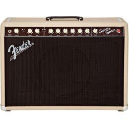 Fender Super-Sonic 22 Combo Blonde 230V EUR