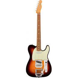 Fender Vintera 60S Tele Bigsby PF 3TS