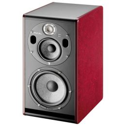 Focal Trio 6 Be Red Burr Ash