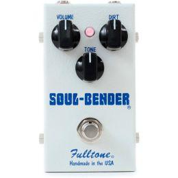 Fulltone Soul-Bender Overdrive