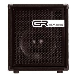 GR Bass Cube 500 (B-Stock) Amplificador combo para bajo eléctrico